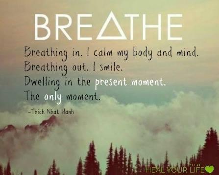 Mindfulness (1/6)