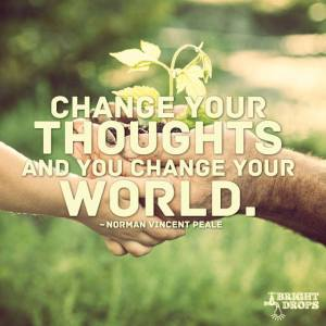 change-your-thoughts-change-world