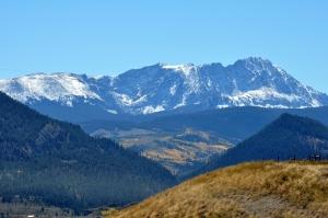 Purple Mountain's Majesty